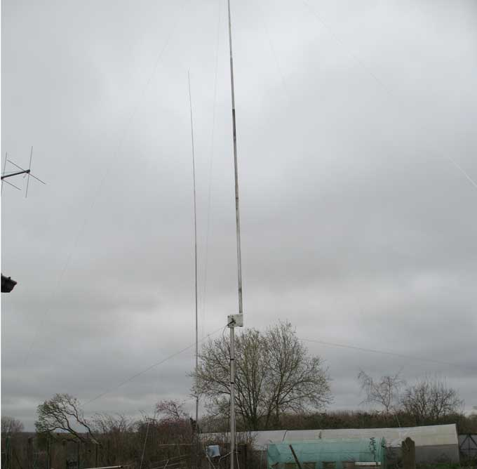 phased antenna 40m 01
