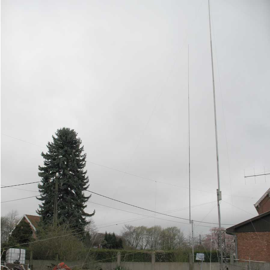 phased antenna 40m 03