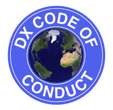 dx-code of conduct